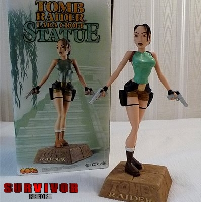 SR Tomb Raider figurine 01