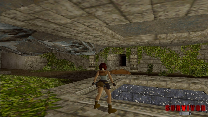 Retrospective Tomb Raider 1996 Survivor Reborn