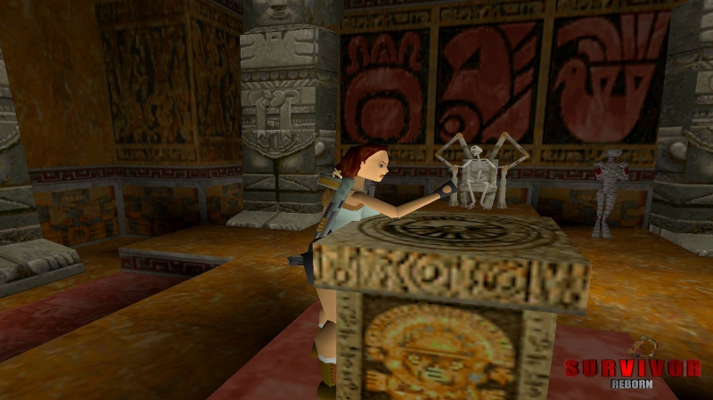 SR Tomb Raider game 02