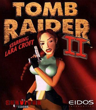 SR Tomb Raider II cover 02