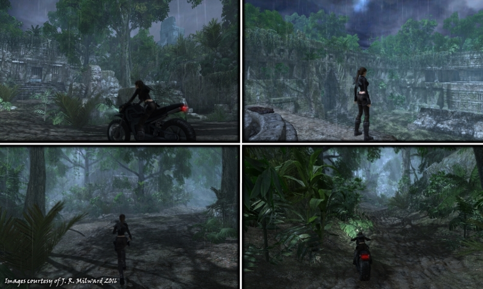 Mexico jungle 01