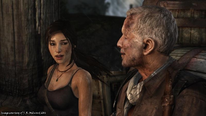 Lara and Roth 01
