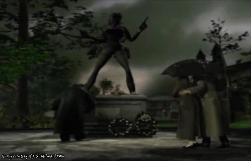 Lara memorial 01