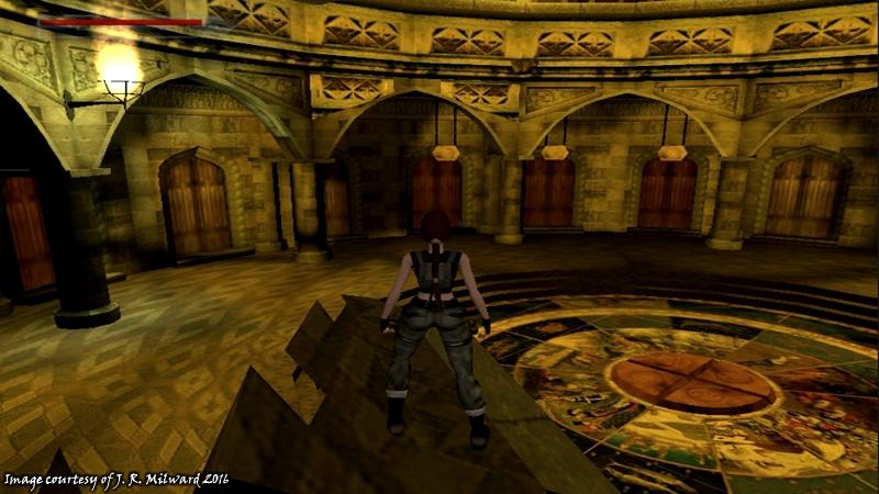 Hall of Seasons 01