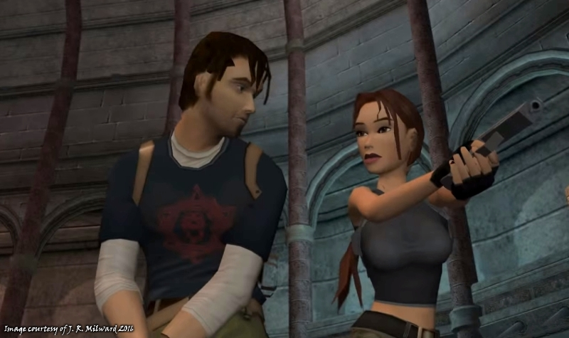 Lara and Kurtis 01