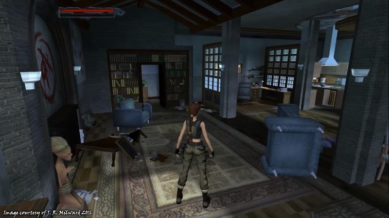 Von Croy's apartment 01