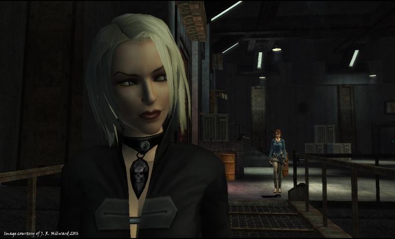 Amanda and Lara 01