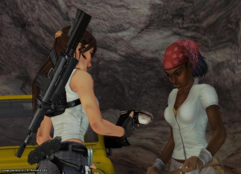 Lara and Anaya 01
