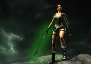 lara_wielding_the_excalibur_by_blufan-d368hem